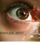 world cup 2010 portugal