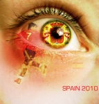 world cup 2010 spain