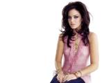 Mandy Moore pink