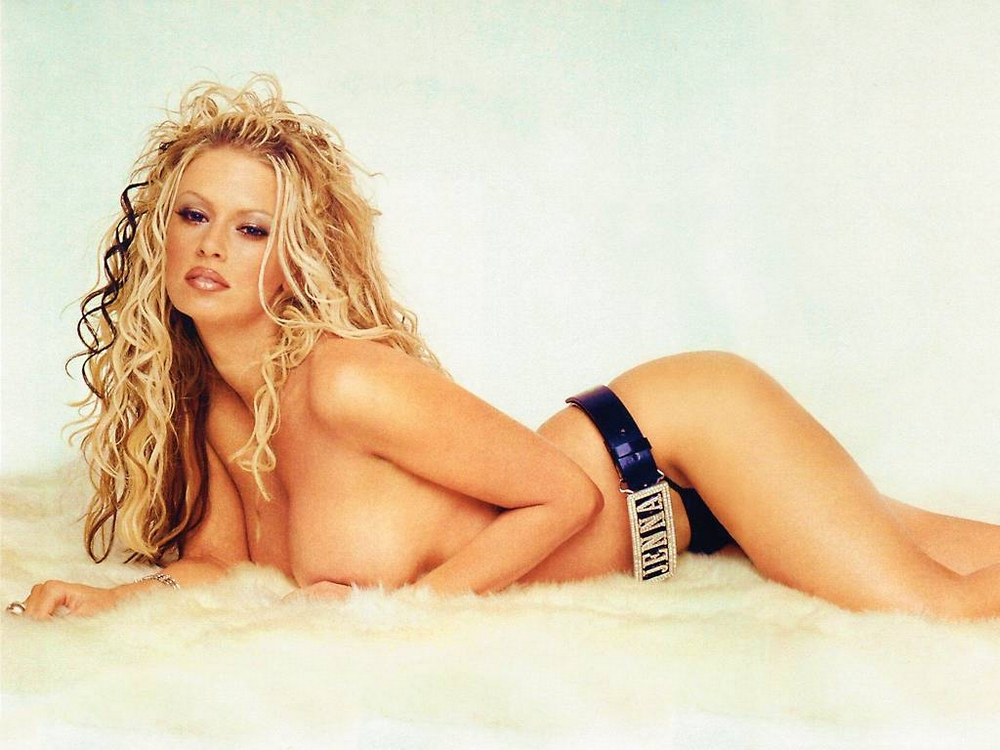 jenna jameson private parts