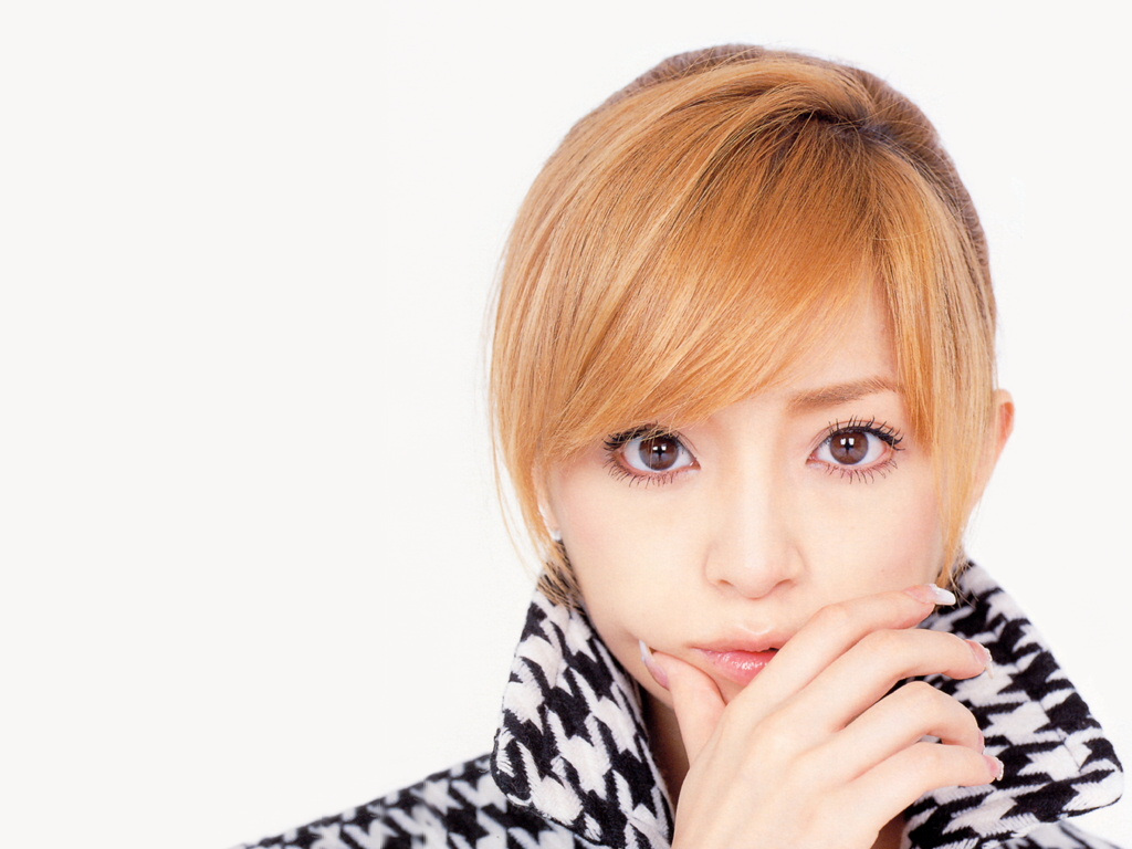 ayumi hamsaki wallpapers. Ayumi-Hamasaki sexy wallpapers (6). Share this: Facebook