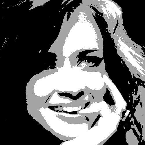 Eliza Patricia - Wallpaper