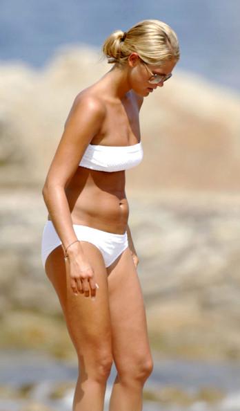 Prinsessan Madeleine Bikini
