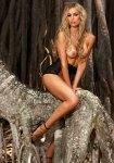 Rosanna Davison Naked 2012